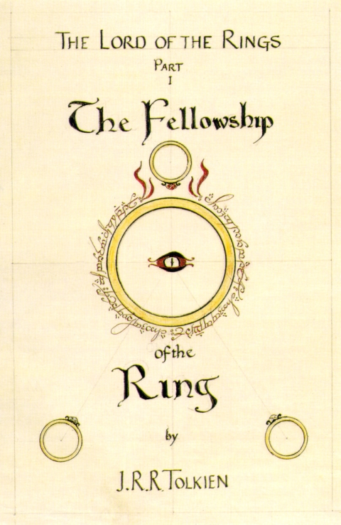 The-Fellowship-Of-The-Ring-Book-Cover-by-JRR-Tolkien